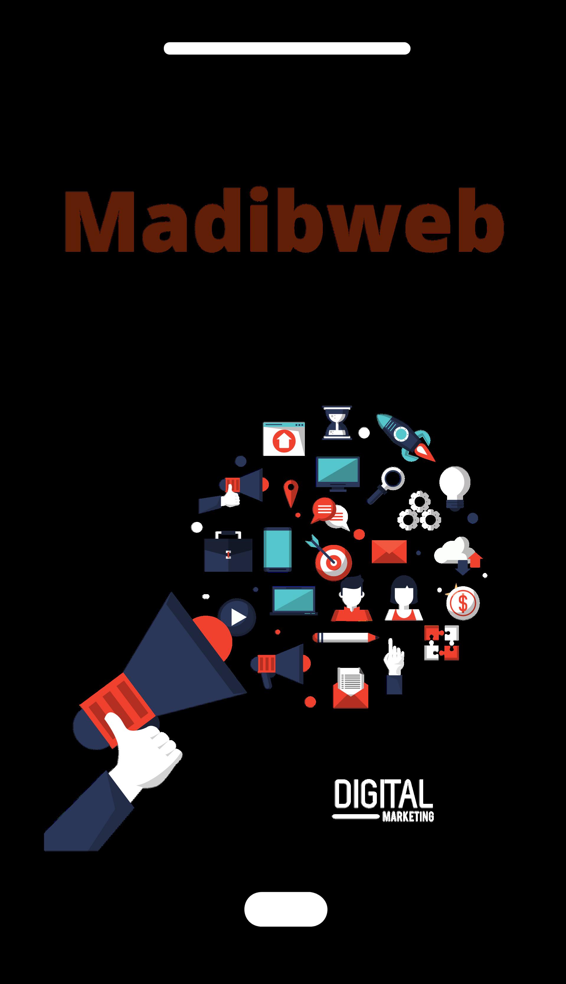 Pourquoi choisir Madibweb